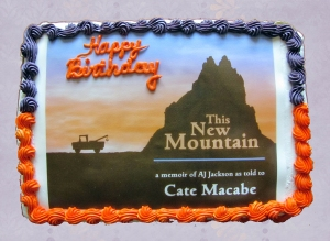 This New Mountain Bday Cake2