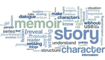 What are some of the elements that make a memoir a memoir?