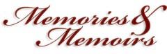 Memories&Memoir2