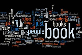 Word Cloud Advice for Authors1