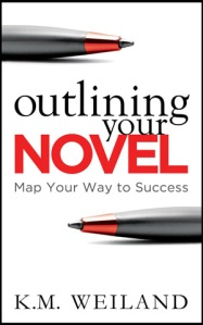 OutliningYourNovel