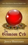 The Crimson Orb Cover2